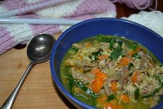 Farmer-approved Beef and Vegie Soup