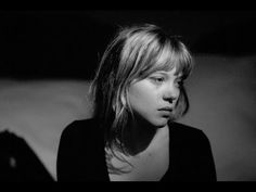 Petit tailleur by Louis Garrel - Lea Seydoux Louis Garrel, Lea Seydoux Adele, Pretty People, Beautiful People, Blue Is The Warmest Colour, French Actress, Stanley Kubrick, Dream Pop, Girl Crushes