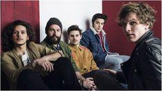 """Cinquew News: I Simons in radio con il nuovo brano """"La Mia Parte..."""