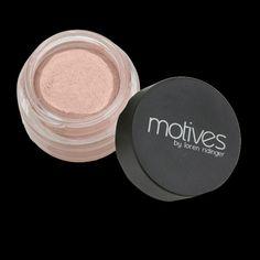 Eye Candy Crème Eye Shadow - Bubble Gum | Motives Cosmetics