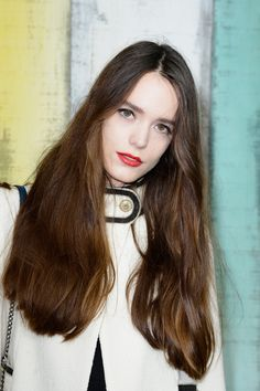 See why we're obsessed with Nymphomaniac actress Stacy Martin