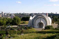Crematorio Kiev