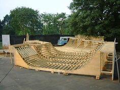 Image result for wooden skate bowl