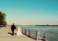 River walk Detroit