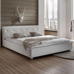 DICO Polsterbett Rom in verschiedenen Farben und Breiten - DICO Betten günstig online kaufen