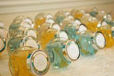 Bubble bath for a bubbly brunch