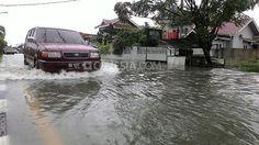 Covesia.com - Badan Nasional Penanggulangan Bencana (BNPB)mengimbau masyarakat di Provinsi Sumatera Barat dan sekitarnya untuk mewaspadai hujan lebat yang...