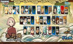 Kumpulan Naruto Senki MOD Unlimited Money Full Unlocked v2.0 Final Version Terbaru Lengkap 2019 - KingMod | Download BBM Mod and Game Mod Free Naruto Games, Lol, Money, Baseball Cards, Android, Apps, Free, Character, Stuff Stuff