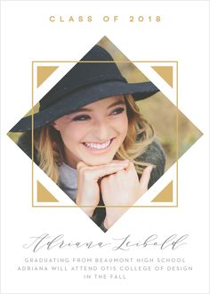 2020 Graduation Announcements & Invitations For High School and College Wedding Album Layout, Wedding Album Design, Wedding Photo Albums, College Graduation Announcements, College Grad Invites, Graduation Invitations, Graduation Album, Photo Collage Design, Graphic Design Brochure