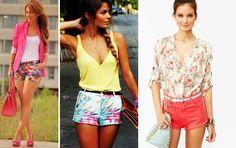 Estilo Romantico_shorts