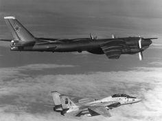 27 high tension photos of NATO jets intercepting Russian warplanes
