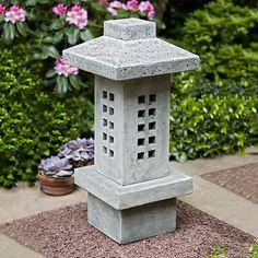Small Japanese Stone Lantern | Japanese Garden Lanterns, Garden Lanterns  And Japanese Stone Lanterns