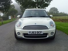 See what we thought of the new MINI Clubvan, is it a lifestyle van?