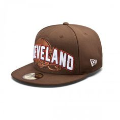 Browns Player Draft 59FIFTY Structured Fitted Cap - BRN. Cleveland Browns 81d25d1c6