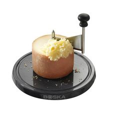Amsterdam Cheese Curler