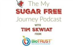 The My Sugar Free Podcast - Episode 6: How Supplementation can Improve Your Health!