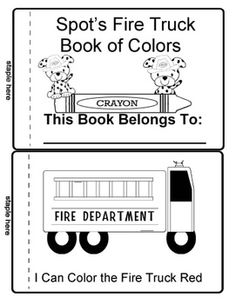 preschool fire safety - Google Search