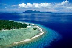 Karimun Java Island,Indonesia