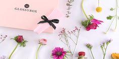 Glossybox Frühlingserwachen