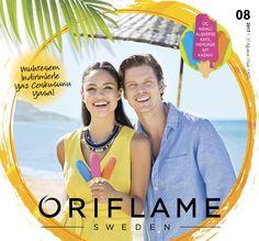 Oriflame dünyadaki 50 yıllık tecrübesinin yanında 25 yıldır Türkiye'de olmanın mutluluğunu yaşıyor. Kutlamaya özel indirimler ve yepyeni ürünler için tıklayın, mutlu alışverişin tadını çıkarın.