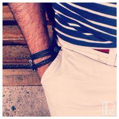 Bracelets by Pig&Hen.