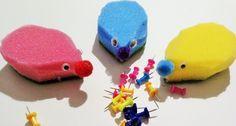 45 Best Zabawy dla dzieci + zabawki DIY dla dzieci + zabawki