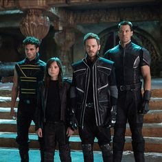 """X-Men: Days Of Future Past"" May Not Please Diehard Fans, But It's An Explosive Spectacle"