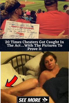 #20 #Times #Cheaters #Got #Caught In The #Act…With The #Pictures To #Prove It