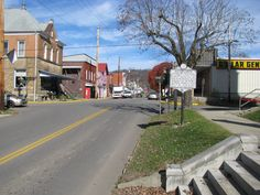 Middlebourne,Wv......theres no place like home!