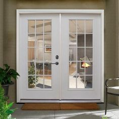 Reliabilt 715 in x 795 in blinds between the glass right hand retrofit prehung left hand inswing primed white steel patio door white primer planetlyrics Image collections