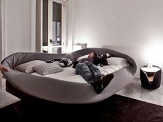 Großartig Cool Beds U2013 Col Letto Wrapping Bed By Lago   Bed   Lago
