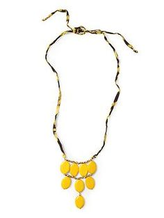 sabine necklace I am kinda digging. would  look good with a black top