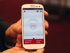 visa paywave/vodaphone nfc payments in Singapore, Australia