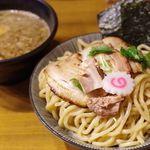 馳走麺 狸穴 (マミアナ) - 池袋/つけ麺 [食べログ]