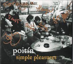 Poitín Celtic Music, Simple Pleasures, Cosy, Sailor, Merry, Art, Art Background, Kunst, Performing Arts