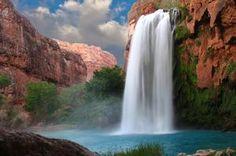 TripBucket - We want You to DREAM BIG! | Dream: Hike Havasupai Trail, Arizona