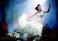 Ariel Wedding Gown from theexcitedbride.com