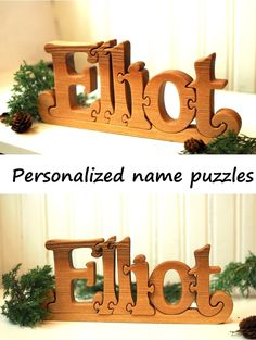 Personalized wooden name puzzle, name puzzle, wooden letter baby kids, father's day gift, baby birthday decor, gift ideas, wedding puzzle names, wooden letters for nursery, montessori baby, toddler baby toys, personalized wood toy, man, woman, kids gifts, eco toys, natural wooden toys, girl boy present, baby nursery decor,  baby birthday party, wedding unusual decor, personalized baby gifts, #namepuzzle, #personalizednamepuzzle, #woodentoys, #toddlertoys, #Montessorimaterial…