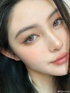 Cute Makeup, Pretty Makeup, Simple Makeup, Natural Makeup, Makeup Looks, Makeup Inspo, Makeup Inspiration, Beauty Makeup, Hair Makeup