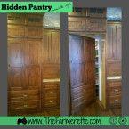 pantry green