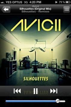 Avicii <3 electro music loveee!