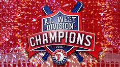 A.L. West Champs!