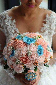 bridal bouquets by dangwa florist  wedding bouquet, bridal bouquet, wedding, flower arrangement, cascading bouquet, handheld bouquet