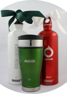 Lets go Shopping with Green...  http://www.greensender.com/company-events.html