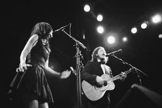 The Civil Wars--probably one of the best duos out there today.