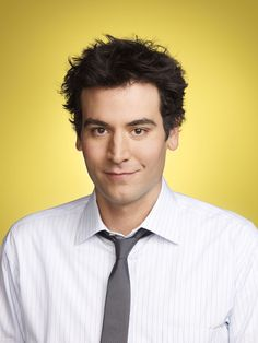 Josh Radnor as Ted Mosby Ted Mosby, How I Met Your Mother, Funny Picture Quotes, Funny Pictures, Series Movies, Tv Series, Mother Photos, Laugh Track, Great Tv Shows