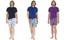 Etro swimming shorts http://luxworldwide.com/magazine/fashion/swimwear-splash-into-spring/