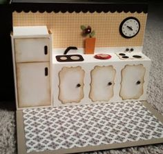 Stampin' Steps: SHABBY CHIC RETREAT