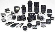 Find a variety ofcameraaccessoriesto fulfill all your photo studio equipment needs.