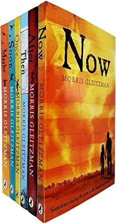 Pdf Free The Once Series 6 Books Set Pack By Morris Gleitzman Now